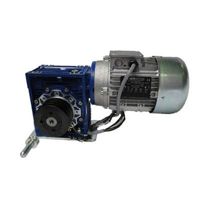 мотор-редуктор для тестомесов SPIRAL
