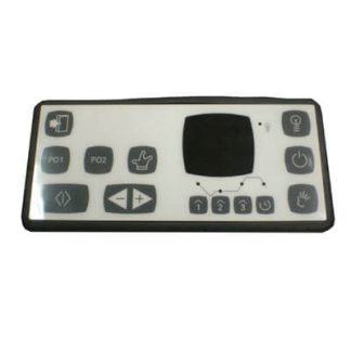 Контроллер OPTICOM2 для