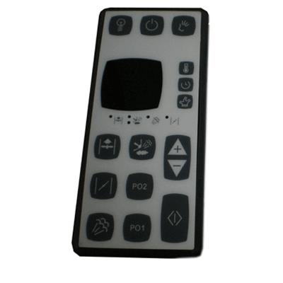Контроллер для печи OPTICOM2