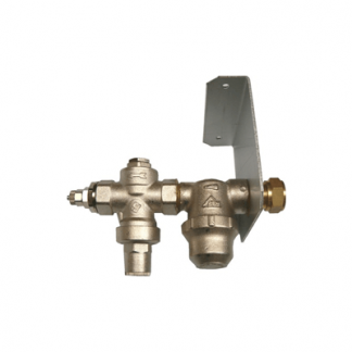 редуктор давления воды для расстоечного шкафа BFC/BFE