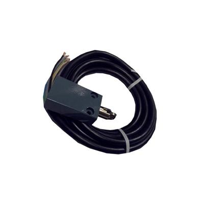 концевой выключатель для тестоделителя