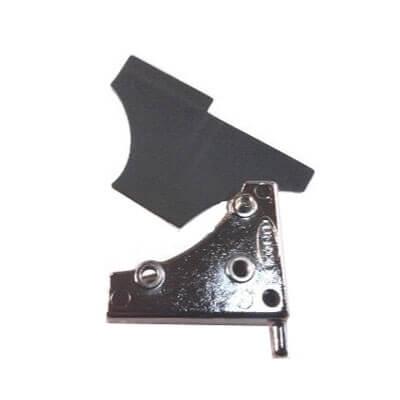 Нижний фиксатор стекла KCR1086A