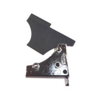 Верхний фиксатор стекла KCR1085A