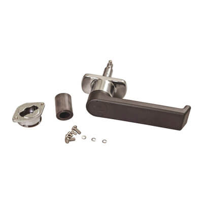 Комплект дверной ручки KMG1000A