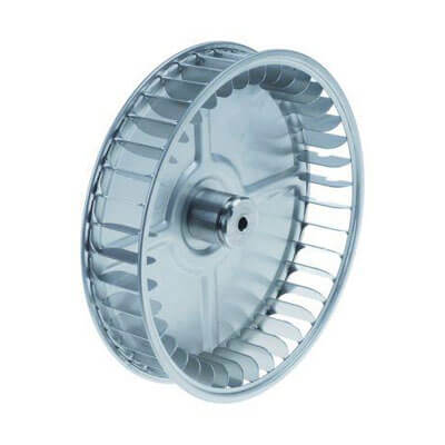 Крыльчатка вентилятора KVN1050A