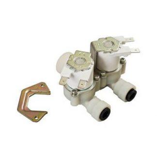соленоидный двойной клапан KEL1160A