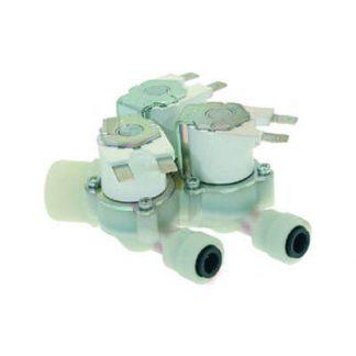 соленоидный тройной клапан KEL1165A