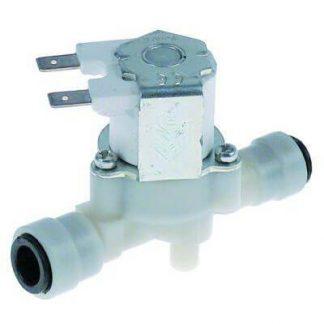соленоидный клапан KEL1250A