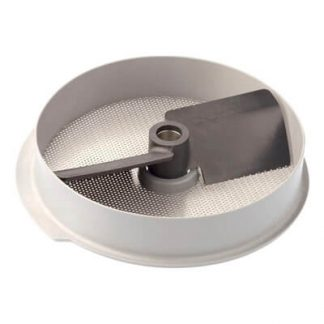 Диск-протирка ROBOT COUPE пюре 3 мм