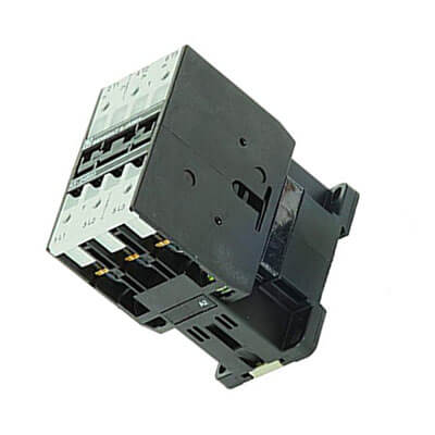Контактор B&J K3-24B00 40.03.685S