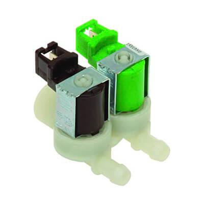 Двухвентильный электромагнитный клапан 50.00.138