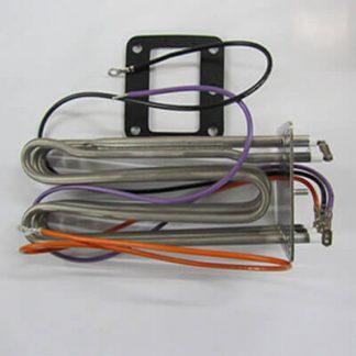 ТЭН парогенератора 87.01.011
