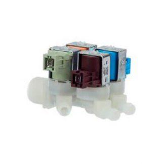 Четырехвентильный электромагнитный клапан 50.01.733