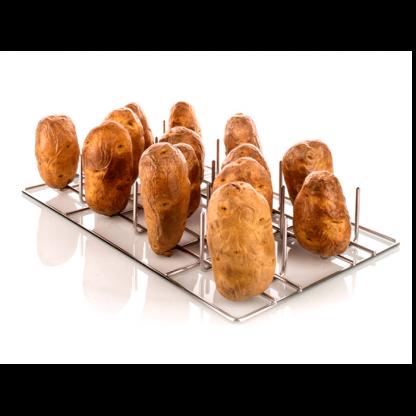 Решётка Potato Baker для запекания картофеля GN 1/1 6035.1019 от бренда Rational в Украине фото 2
